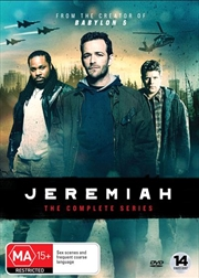 Jeremiah | Complete Series