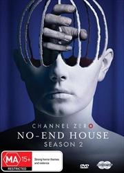 Channel Zero - No End House - Season 2