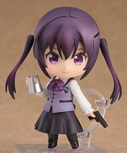Rize Nendoroid: Is The Order A Rabbit