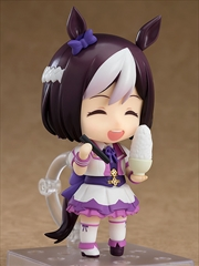 Umamusume: Pretty Derby Special Week Nendoroid