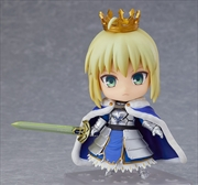 Fate/Grand Order Saber/Altria Pendragon: True Name Revealed Ver. Nendoroid | Merchandise