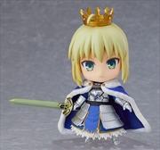 Fate/Grand Order Saber/Altria Pendragon: True Name Revealed Ver. Nendoroid