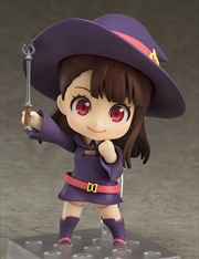 Little Witch Academia Atsuko Kagari(Re-Run) Nendoroid