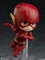 Justice League Justice League Edition Nendoroid Flash