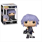 Kingdom Hearts III - Riku Pop! Vinyl | Pop Vinyl