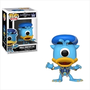 Kingdom Hearts III - Donald (Monsters Inc) Pop! Vinyl | Pop Vinyl