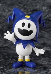 Shin Megami Tensei Jack Frost(Re-Run) Nendoroid