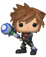 Kingdom Hearts III - Sora  US Exclusive Pop! Vinyl [RS] | Pop Vinyl