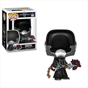 Kingdom Hearts III - Vanitas Pop! Vinyl | Pop Vinyl