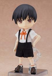Nendoroid Doll Ryo