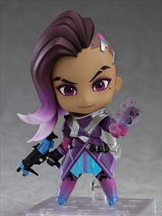 Overwatch Classic Skin Edition Nendoroid Sombra