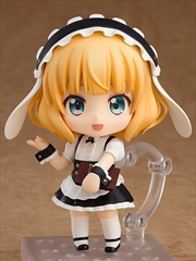 Is The Order A Rabbit?? Syaro Nendoroid