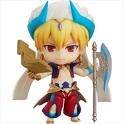 Nendoroid Caster/Gilgamesh: Ascension Ver.