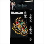 Harry Potter Hogwarts Lanyard | Merchandise