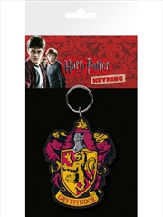 Harry Potter Gryffindor Keyring | Accessories