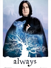 Harry Potter Snape Always