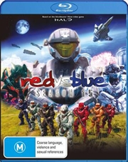 Red Vs Blue S15 | Blu-ray