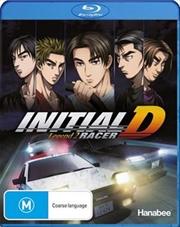 Initial D Legend 2 Racer | Blu-ray