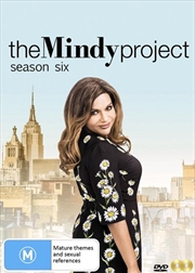 Mindy Project - Season 6, The | DVD