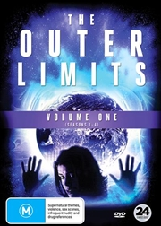 Outer Limits - Season 1-4 - Vol 1, The