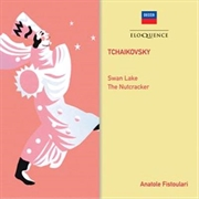 Tchaikovsky - Swan Lake / The Nutcracker | CD