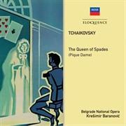 Tchaikovsky - Queen Of Spades