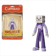 Cuphead - King Dice Action Figure