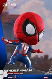 Spider-Man (Video Game 2018) - Spider-Man Cosbaby