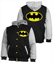 Bomber Jacket Batman S/M | Merchandise