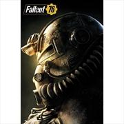Fallout 76 T51b