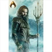 DC Comics Justice League Aquaman Trident | Merchandise