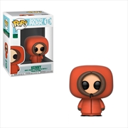 South Park - Kenny Pop! | Pop Vinyl