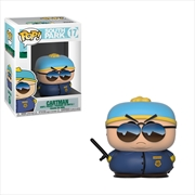 South Park - Cartman Pop! | Pop Vinyl