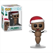 South Park - Mr Hankey Pop! | Pop Vinyl
