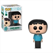 South Park - Randy Marsh Pop! | Pop Vinyl