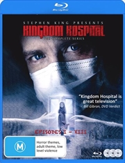 Stephen King's Kingdom Hospital | Complete Series
