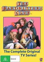 Babysitter's Club - Season 1