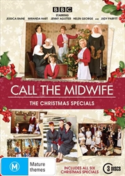 Call The Midwife | Christmas Specials