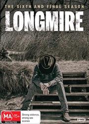 Longmire - Season 6