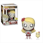 Don't Starve - Wendy with Abigail Pop! Vinyl
