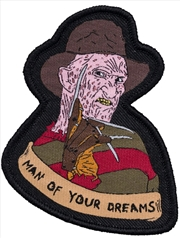 A Nightmare on Elm Street - Freddy Krueger Patch | Merchandise