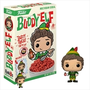Elf - Buddy FunkO's Cereal [RS]