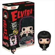 Elvira - Elvira FunkO's Cereal [RS]