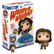 Wonder Woman - Wonder Woman FunkO's Cereal [RS]