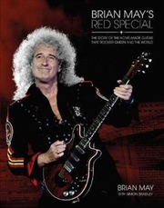 Brian May's Red Special Guitar