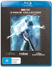 Thor | Triple Pack