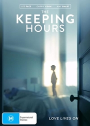 Keeping Hours, The | DVD