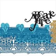 Arcade Fire | CD