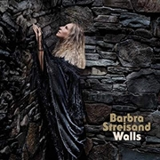 Walls | CD