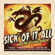 Wake The Sleeping Dragon - Limited Edition Boxset | CD